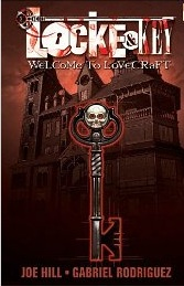 Locke & Key Vol 1