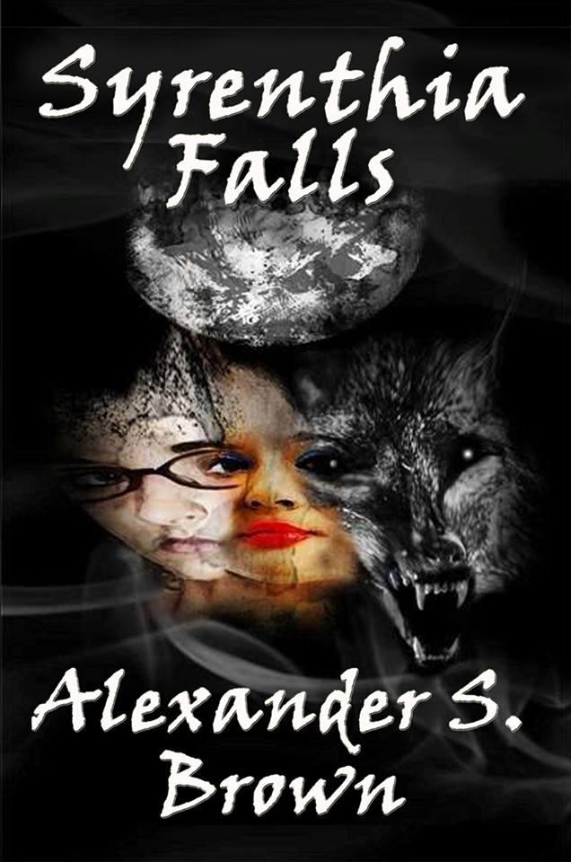 Syrenthia Falls cover art