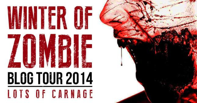 Winter of Zombie Tour 2014